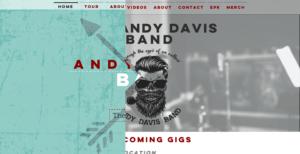 Andy Davis Band